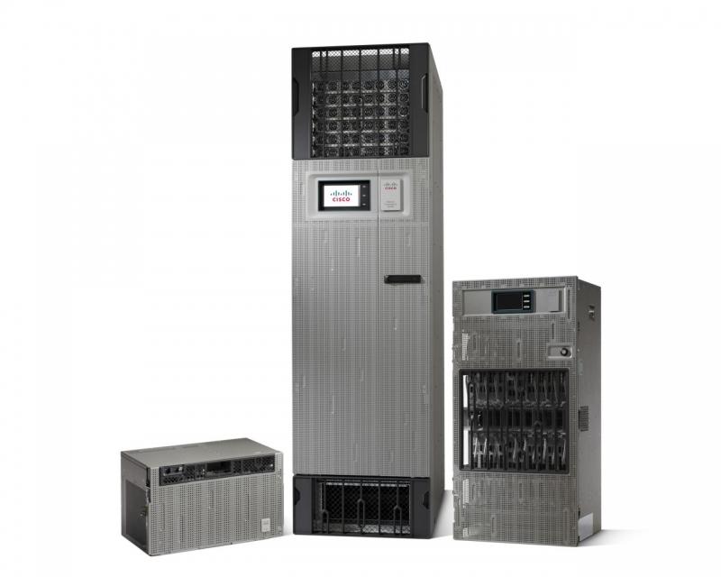 Cisco NCS ska vässa operatörsnäten