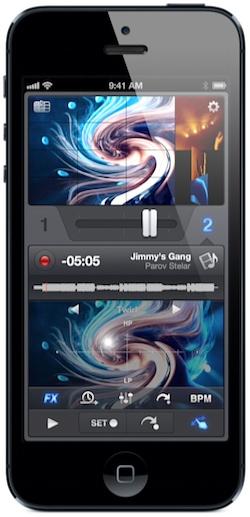 Utvecklare upptäcker kraften i Iphone 5S