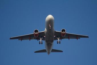 Fritt att använda mobilen under hela flygresan