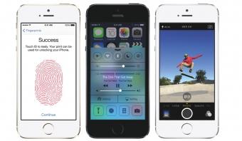 Nytt OS gör inte gamla Iphones långsamma