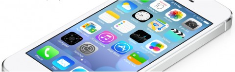 Iphone värst bland dataslukande mobiler
