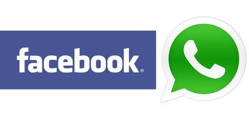 Facebook köper Whatsapp