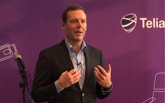 Ericsson hjälper Telia med kundupplevelse
