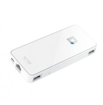 Wifi som mobilladdare