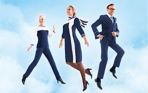 Finnair gör uc-start i molnet