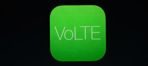 Stöd för 4g-tal i nya Iphone