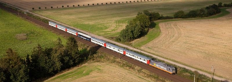 Veolia Transport kör vidare med DGC