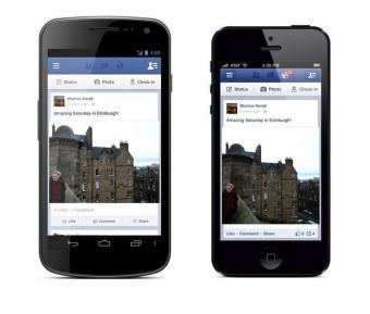 Facebook på jobbet – så ska det bli rumsrent