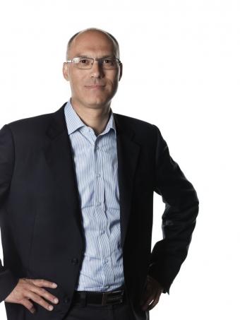 Lämnar Ericsson för nytt toppjobb