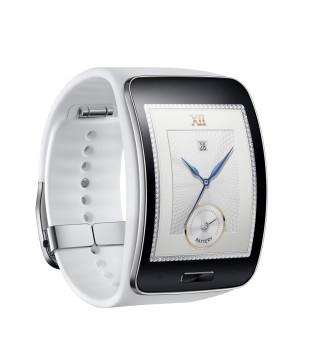 Samsung: 2015 blir wearables genombrottsår