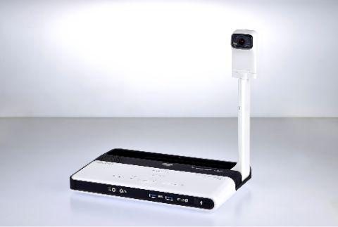 Ricoh uppdaterar portabel videokonferens