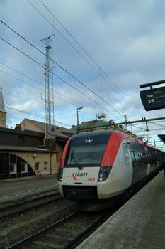 Enighet om järnvägens mobilnät