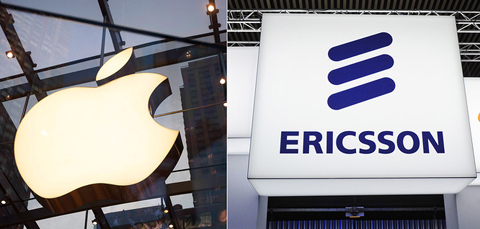 Första ronden till Ericsson