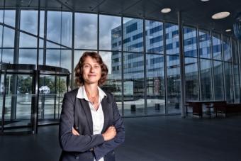Ericsson går med i KTH:s transportsatsning
