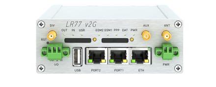 Robust 4g-router nu ännu mer ruggad