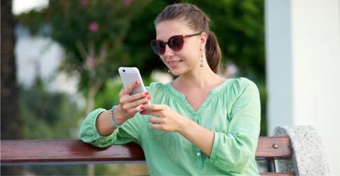 Bättre betyg för mobiltäckningen