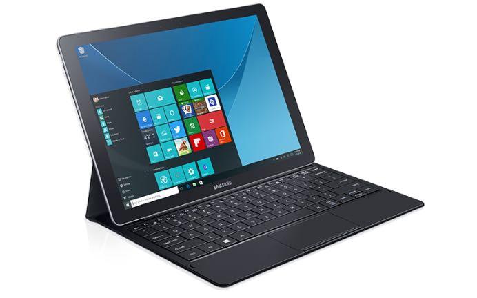 Här är Samsungs svar på Surface Pro