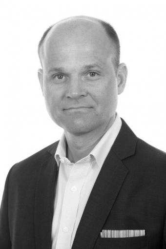 Microsoft hämtar ny vd från Ericsson