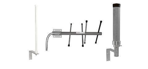 Triss i antenner för bättre mottagning i 450-nätet