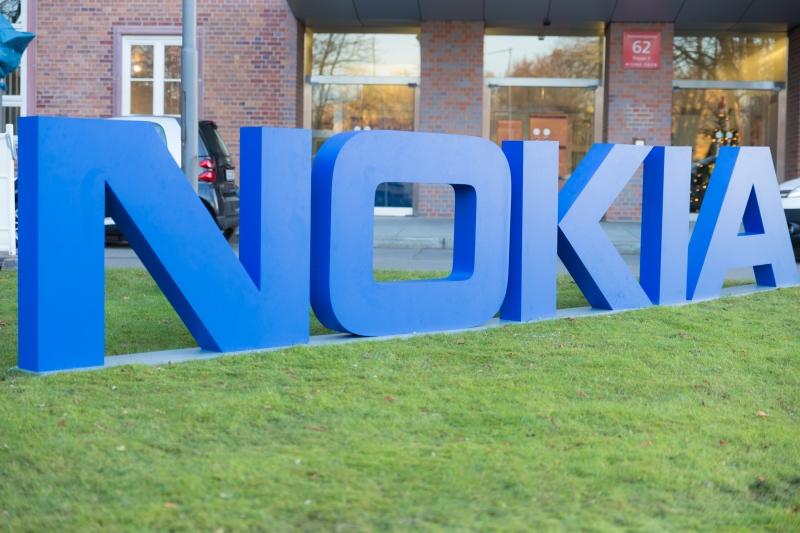 Nokia lanserar första privata 450 MHz LTE-nätet