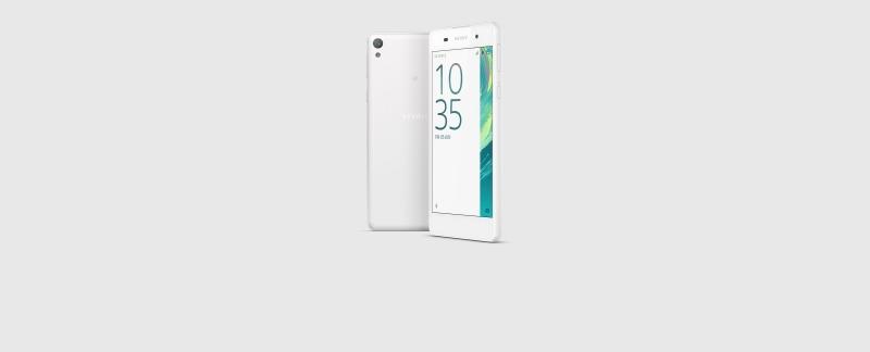 Sony släpper nytt i E-serien