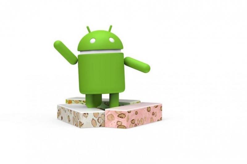 Dags för Android Nougat