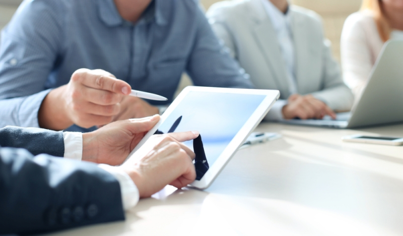 Rapport: Företag missar digitala möjligheter