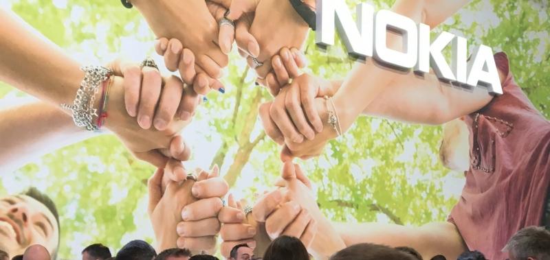 Nokias MWC-comeback lovar gott