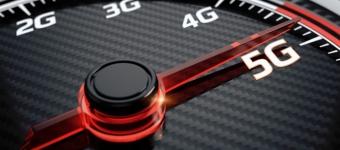 1 miljard har 5G 2023 – enligt Ericsson