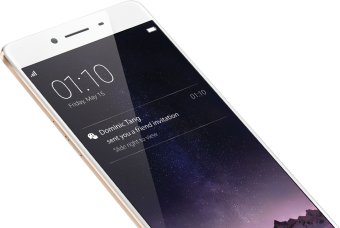 Kinesiska smartphones tar över