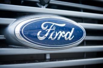 Ford vill ha nya appar