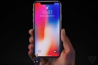 Apple växer när Kina sjunker