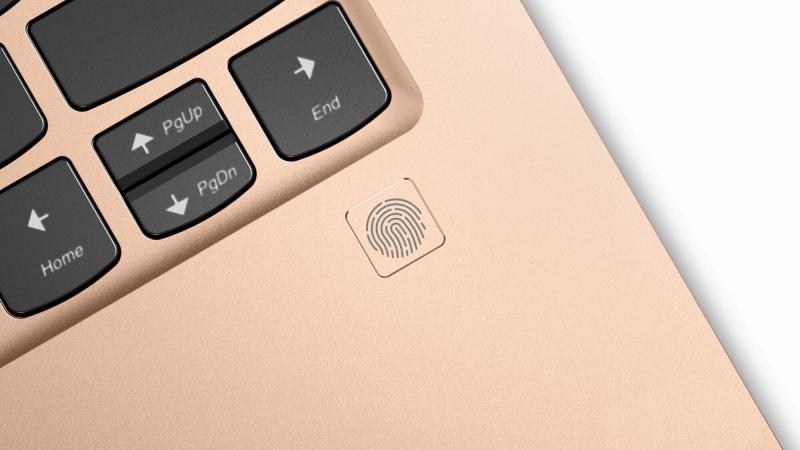 Fingeravtryck för PC