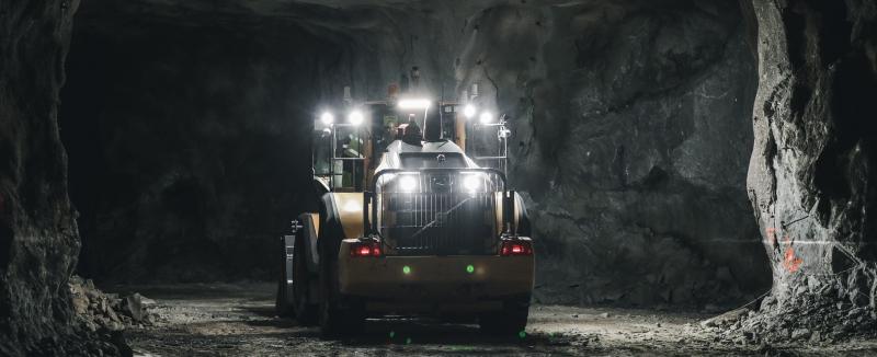 Fortsättning för digitalt gruvprojekt