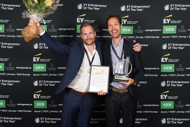 Telavox expanderar i Europa
