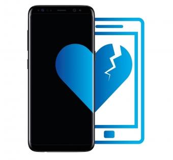 Samsung erbjuder försäkring