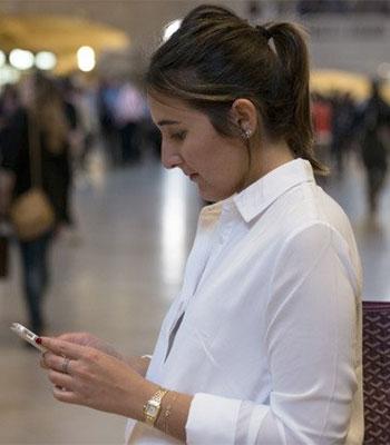 Ericssons 5g-teknik utlovar bättre uppkoppling inomhus