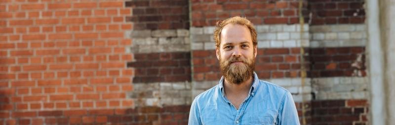 Henrik Thorvinger: Ju fler vägar in till företaget desto bättre