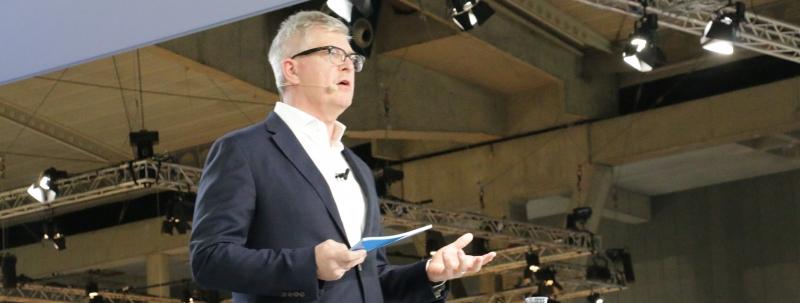 Ericsson förvärvar Cradlepoint