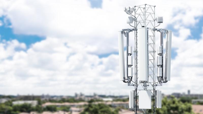 Tele2 först i Sverige med 5g-roaming