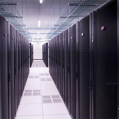 Svenska datacenter driver tillväxt för irländska företag