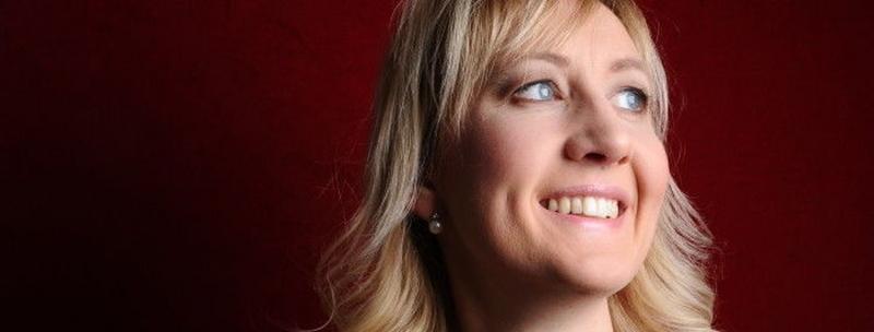 Linda Krondahl till Telekom Idag Live