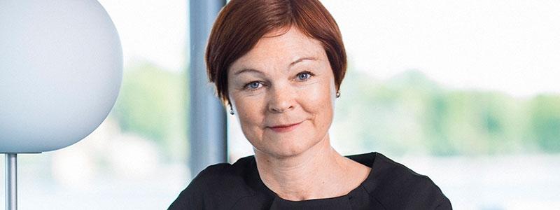 Ulrika Steg: Hela vår bransch borde förbättra sitt förtroende