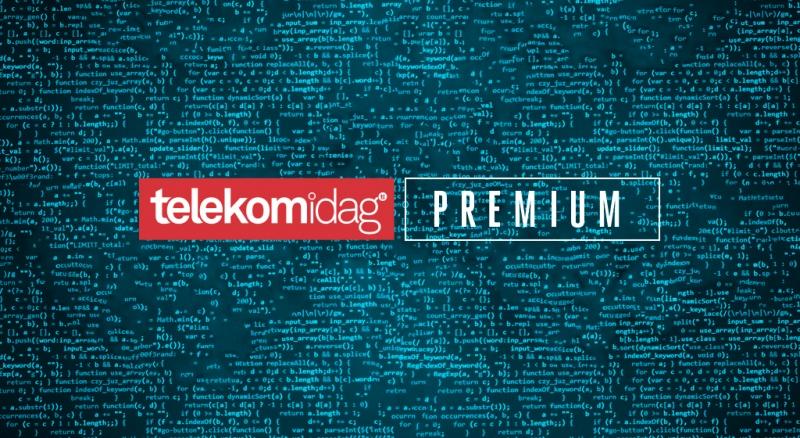 Nu startar vi Telekom idag Premium