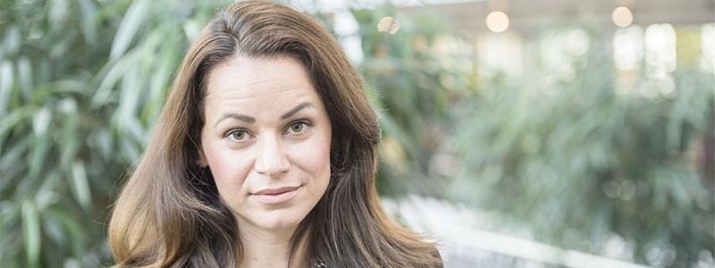 Därför tog Regina Donato Dahlström nya chefsjobbet