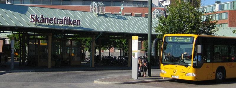 Digitalisering ger skåningarna en bättre kollektivtrafik