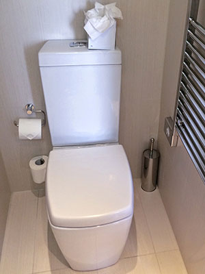 Comviqs undersökning visar att vi helst surfar på toaletten