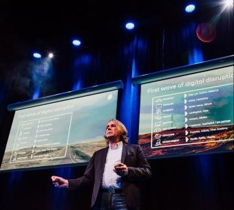 Ericssons sju råd för digitalisering