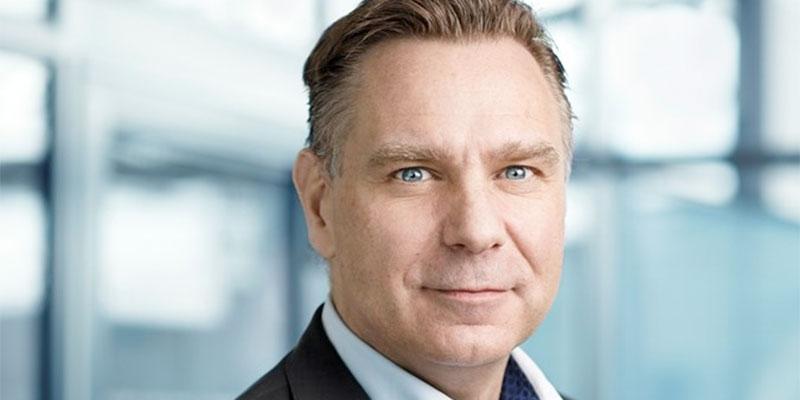 """Anders Olsson: """"Viktigt att vi kommer vidare"""""""
