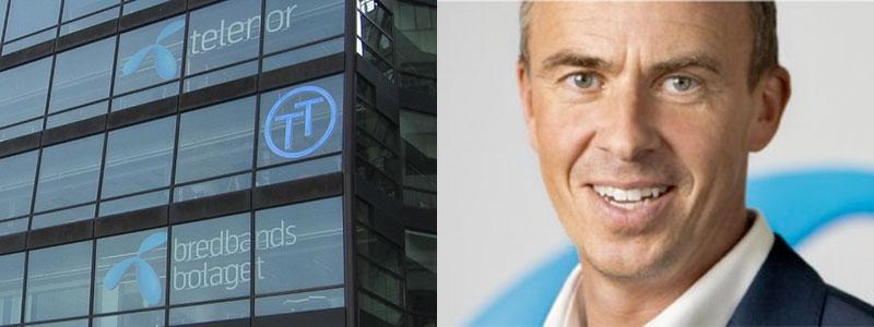 Bredbandsbolaget absorberas – och Telenor siktar på småföretag